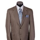 Brioni Single Breasted Two Button Suit