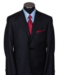 Pal Zaleri Single Breasted Three Button Suit
