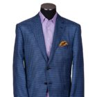 Pal Zaleria Single Breasted Two Button Sport Coat