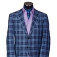 Mabro Single Breasted Two Button Sport Coat